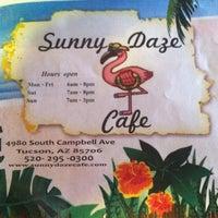 Sunny Daze Café