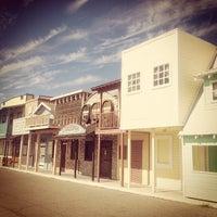 Cattletown Steakhouse & Saloon