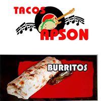Los Tacos Apson