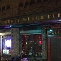 Surly Wench Pub