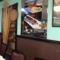 Fresh Sushi Pho