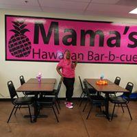 Mama's Hawaiian Bar-B-Cue