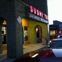Sushi-Ten Japanese restaurant
