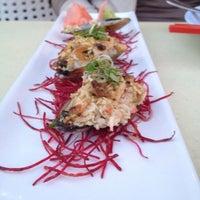 Mr. An's Teppan Steak and Seafood