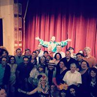 Gaslight Music Hall of Oro Valley