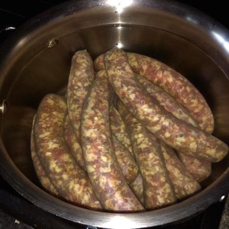 Sausage Shop Meat Market And Deli