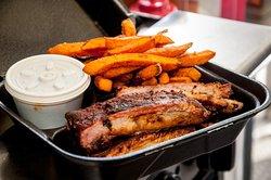 Ken's Hardwood Barbecue