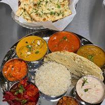 Spice Garden Indian Cuisine