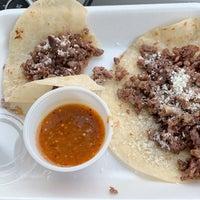 El Jarocho Taco Restaurant