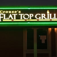 Crouse's Flat Top Grill