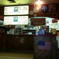 rockys pizzeria