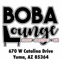Boba Lounge