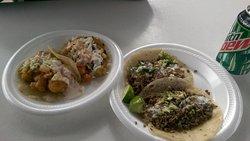 Tacos El Cositas