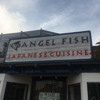 Angel Fish Japanese Restaurant
