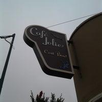 Cafe Jolie