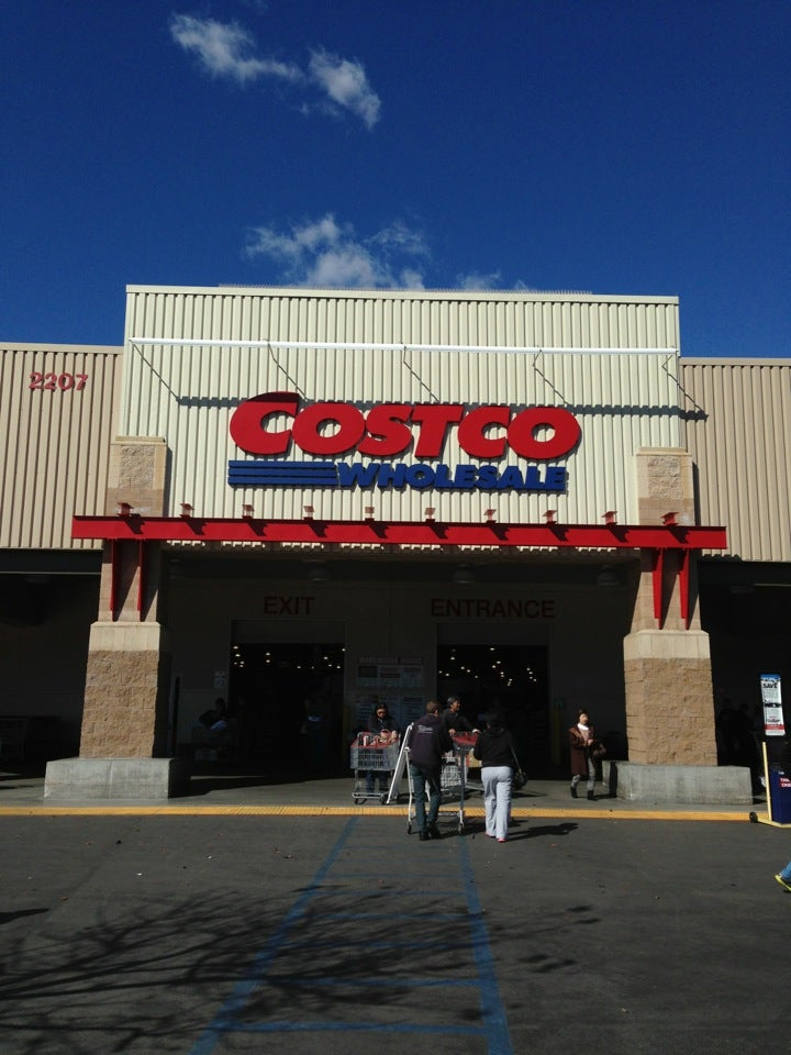 Costco Pharmacy 2207 W Commonwealth Ave, Alhambra