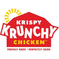 Krispy Krunchy Chicken - Anaheim Halal Food