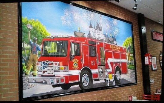 Firehouse Subs Magnolia & La Palma