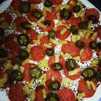 Red Tomato Pizza