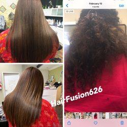 Hair Fusion 626