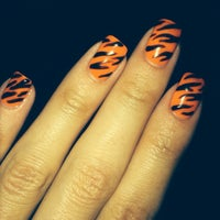 Jolie Nails Nail Care