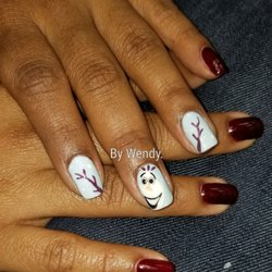 Nicely Nails and Spa