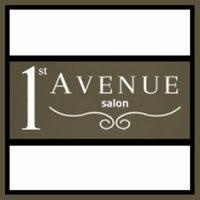 1st Avenue Salon