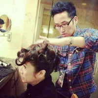Kit Wong Hair Stylish Appointment Only
