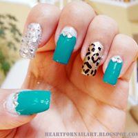 Arcadia Nails