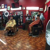 Sanctions Barbershop