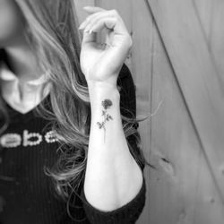 ING Tattoo