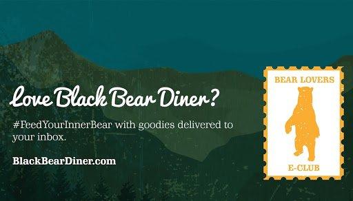 Arvin Black Bear Diner 5542 Laval Rd, Arvin
