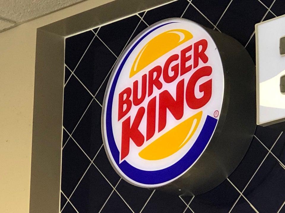 Burger King 5552 N Wheeler Ridge Rd, Arvin