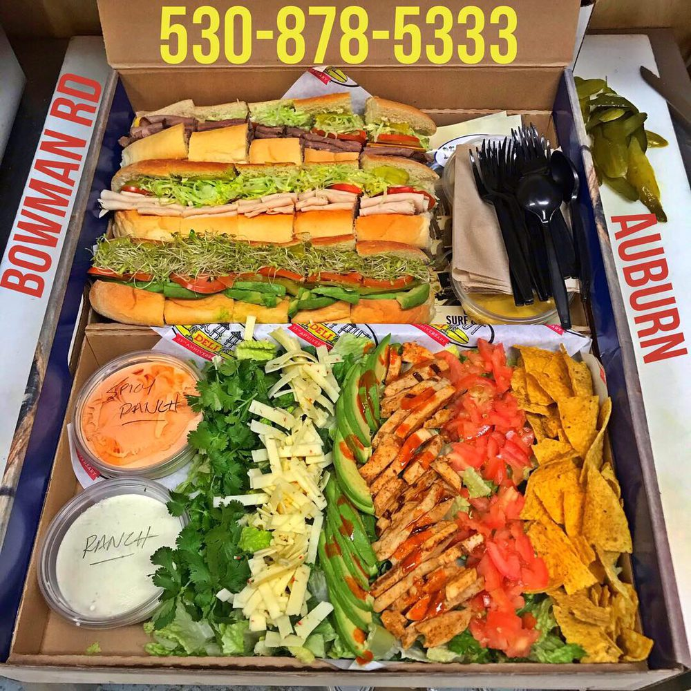Panche Per Fast Food.Auburn Ca Restaurants Open For Takeout Curbside Service And Or