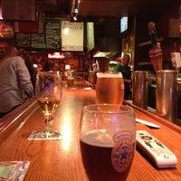 ECR Pub