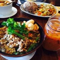 Imm Thai Street Food