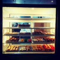 Casa Latina Bakery