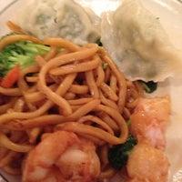 Da Lian Restaurant