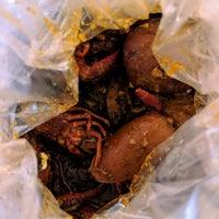Bag O'Crab