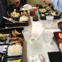 Katsumi Sushi