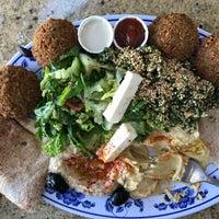 Jerusalem Organic Kitchen