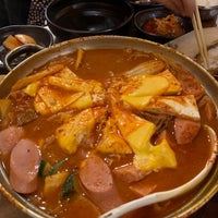 Pyeong Chang Tofu Berkeley 버클리 평창 순두부