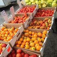 Saturday Downtown Berkeley Farmers' Market