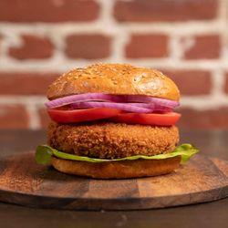 Croqueta Burger