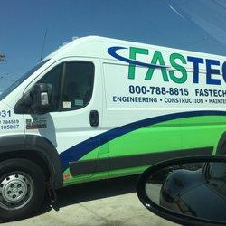 Fastech Inc