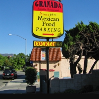 Granada Restaurant