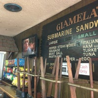 Giamela's Submarine Sandwiches