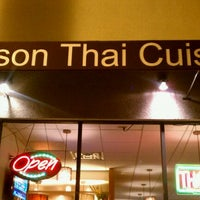 Season Thai Cuisine