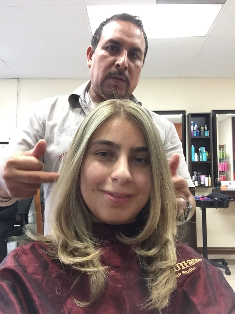 I M Hair Studio