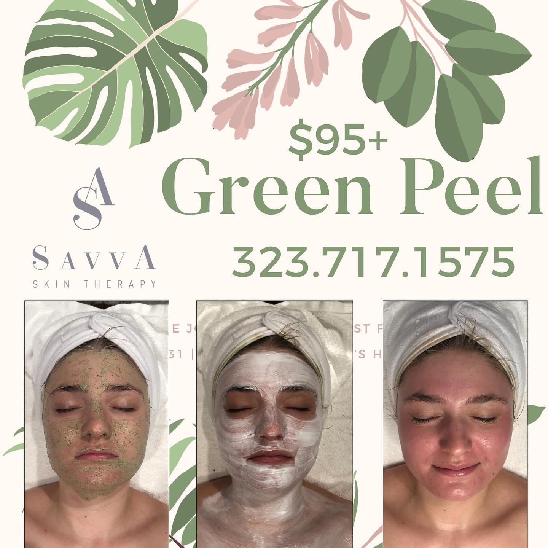 Savva Skin Therapy